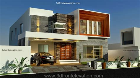 simple  marla house front elevation design pakistan joy