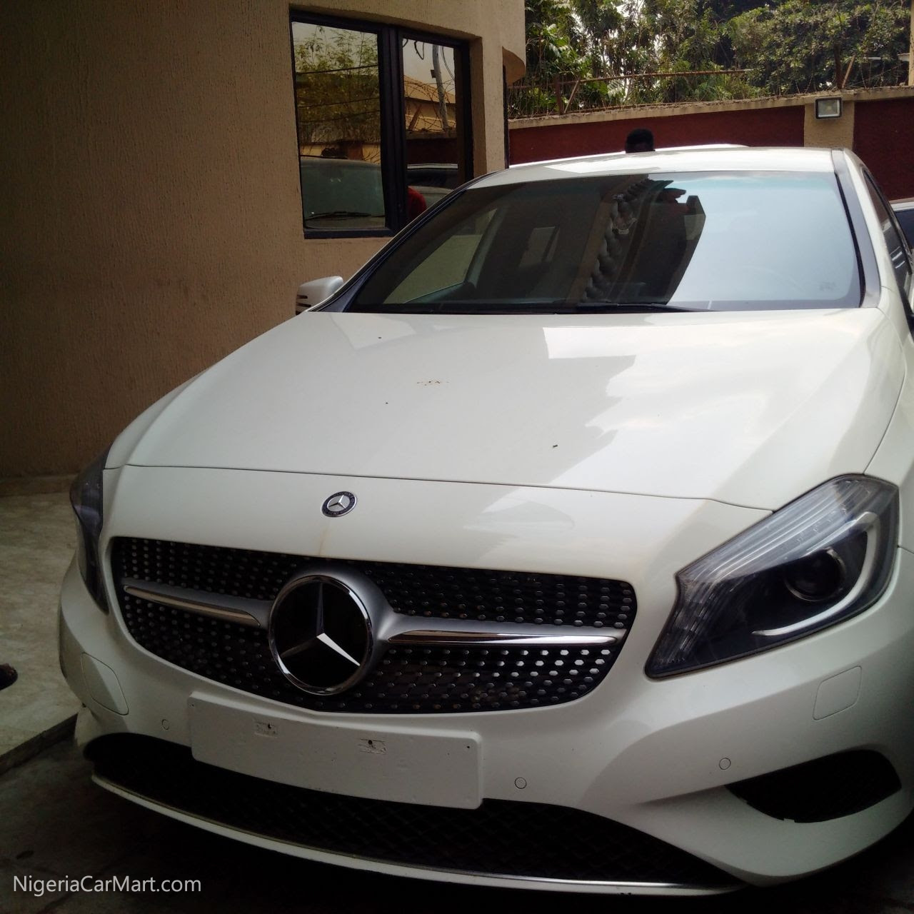 2015 Mercedes Benz C250 used car for sale in Lagos Nigeria ...