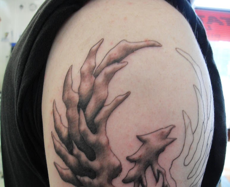 New phoenix tattoos for male 2012 tattoogallery1 for Table no 21 tattoo