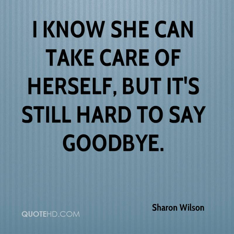 Sharon Wilson Quotes Quotehd