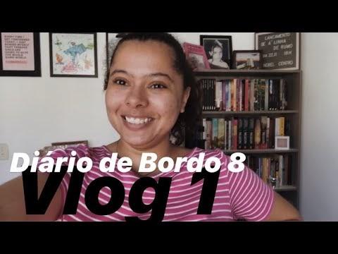 Diário de Bordo 8 — Não olha a bagunça — Parte 1: Limpeza de primavera e tour pelo meu quarto