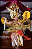 Top 5 Most Beautiful National Costume at Miss International 2012