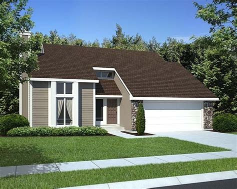 gallery simple house design