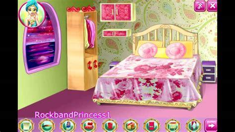 Barbie Decoration Games   House Decoration Game   Barbie