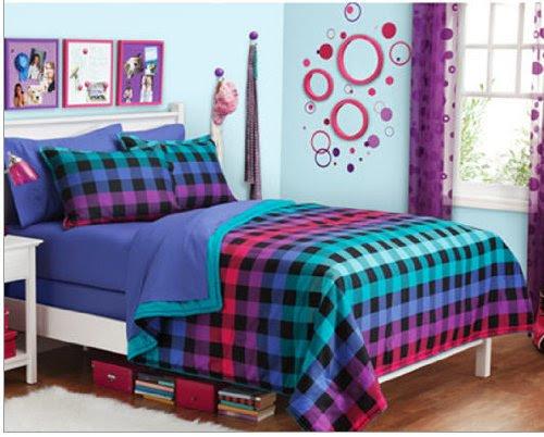 Comforter Sets for Teenage Girls