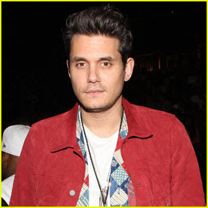 John Mayer Quit Drinking & Just Smokes Weed Now