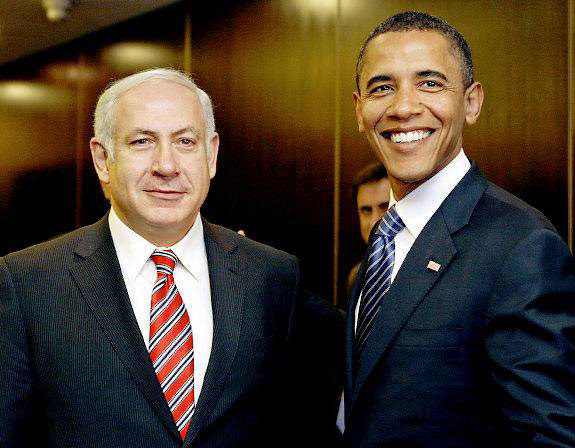Image result for Obama sent US taxpayer money to campaign to oust PM Netanyahu - Where is the investigation?