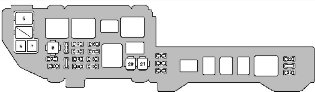 Diagram 95 Lexus Es300 Fuse Box Diagram Full Version Hd Quality Box Diagram Schematictools Biorygen It