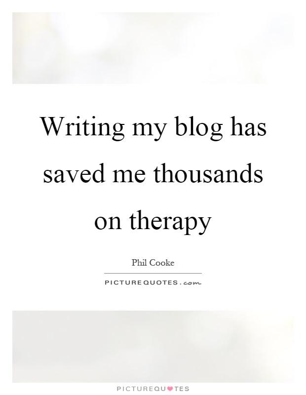 3 hari tak jenguk blog... Rindunya!