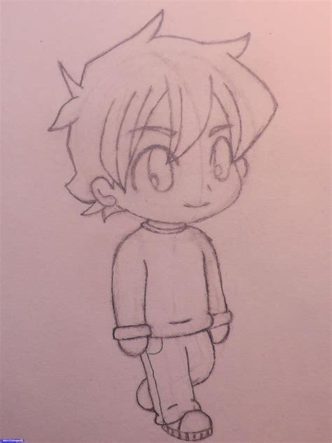 chibi anime drawing  getdrawingscom   personal