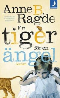 En tiger för en ängel (pocket)