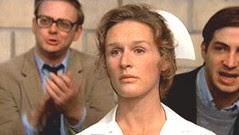 Glenn Close as Garp's mother, Jenny