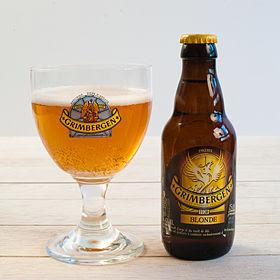 Image illustrative de l'article Grimbergen (bière)