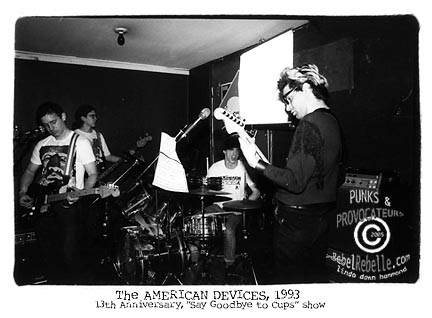 AMERICAN DEVICES 1993