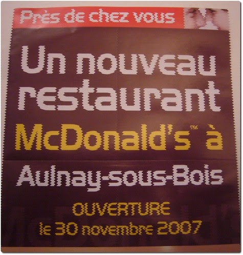 Et Voila Ronald is Back