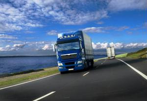 U.S. road infrastructure for freight sourcing worsening
