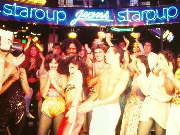 Dancin Days (Foto: CEDOC/TV Globo)