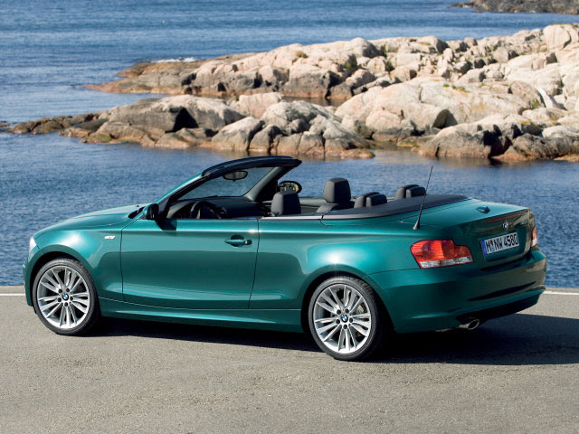 BMW Cabrio все модификации, модельный ряд BMW Cabrio, фотографии BMW Cabrio.