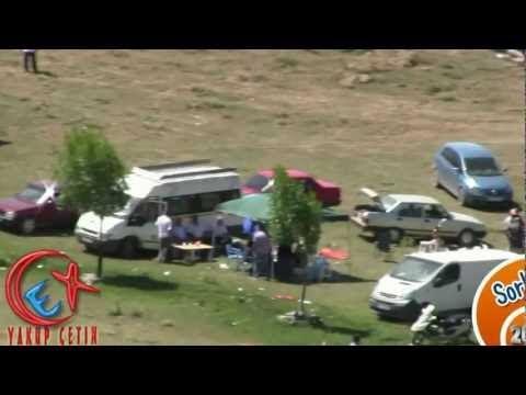 Sorkun Kasabası 2012 Yılı Şenliği Videosu 01.07.2012