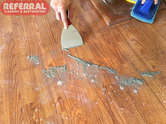 876 How To Remove Nail Polish From Painted Wood Furniture 742