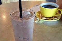 Austin - Halcyon Cafe