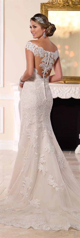 17 Best ideas about Stella York on Pinterest   Wedding