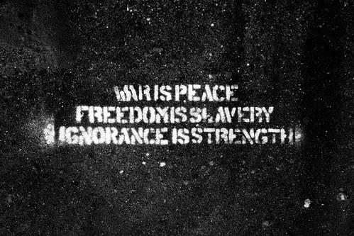 070/365 :: War Is Peace