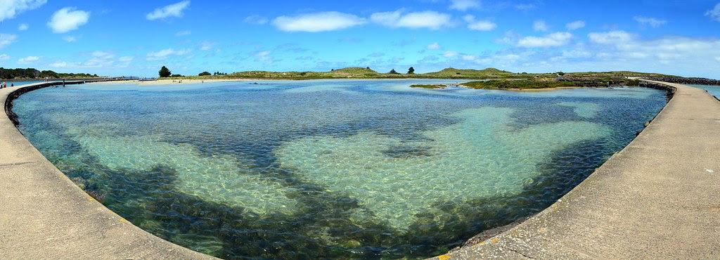 Griffiths Island A