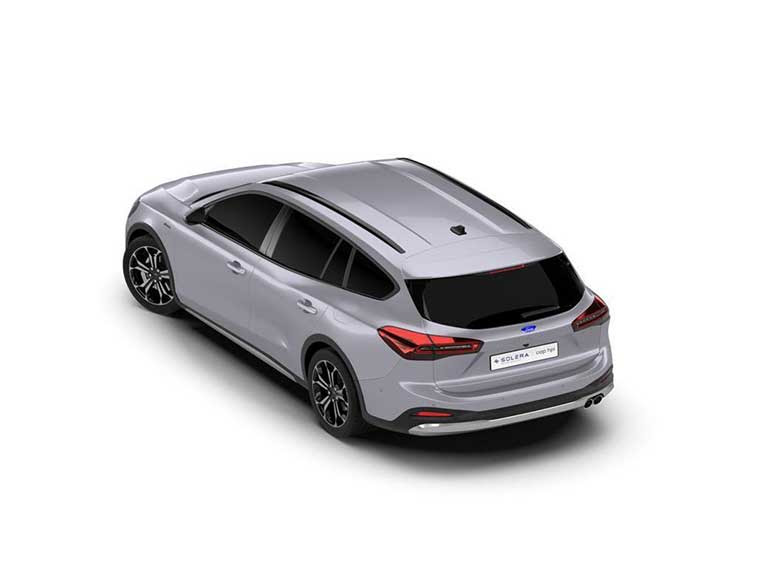 Ford Focus Estate Lease   Ford Focus Finance deals and Car ...