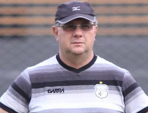 Marcelo Vilar, Treze (Foto: Julio Cezar Peres / Jornal da Paraíba)