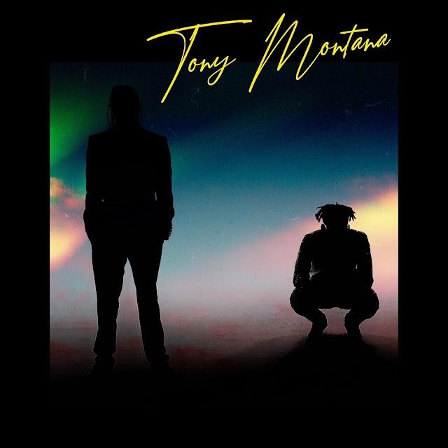 Mr. Eazi ft. Tyga - Tony Montana