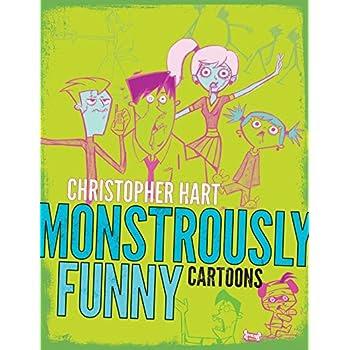 Christopher Hart Ebook