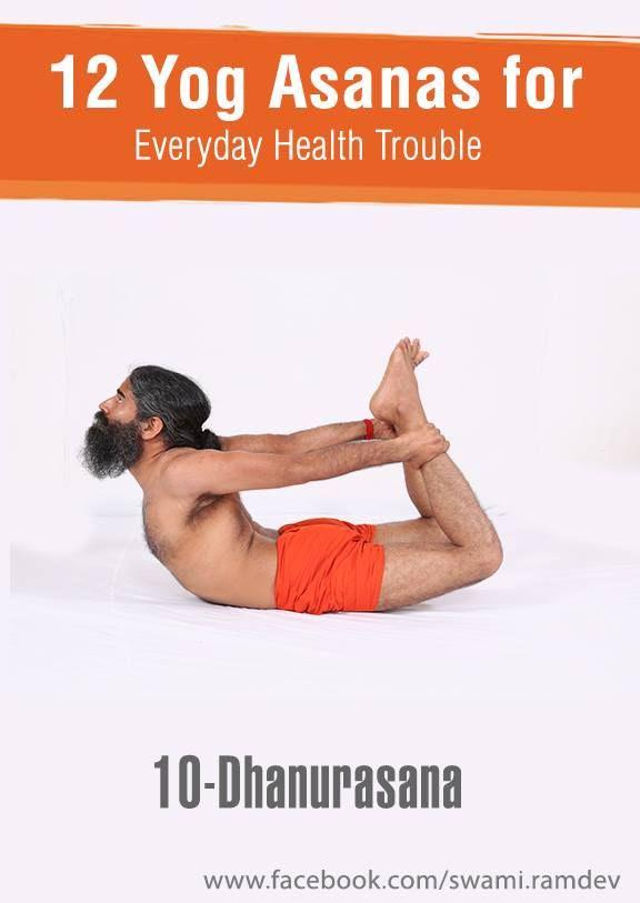 Baba Ramdev Yoga For Weight Loss Pdf Yogawalls