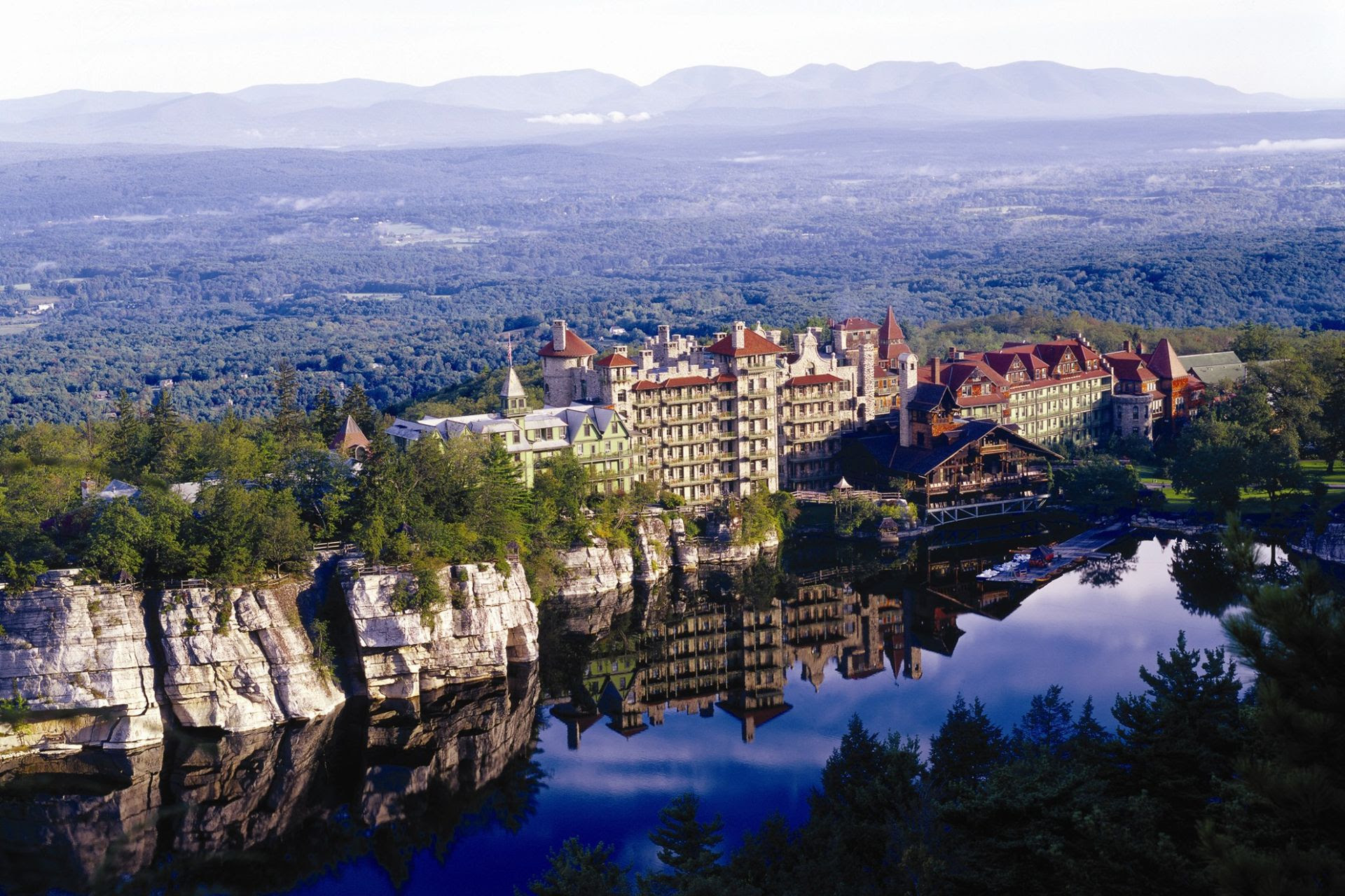 Travel guide to upstate New York | British GQ