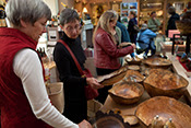 Handmade for the Holidays at the Monticello Museum Shop