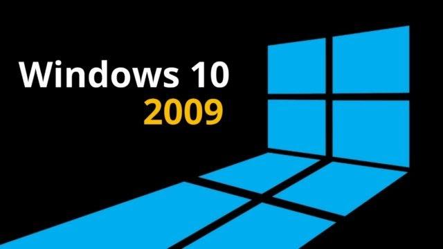 Windows 10 2009 (20H2): Explicación de las características más importantes