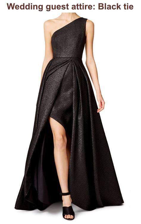 Best 25  Black tie attire ideas on Pinterest   Black tie