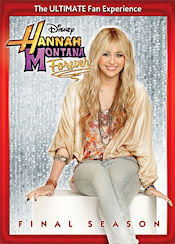 Hannah Montana - The Complete Fourth and Final Season