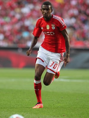 Anderson Talisca, Benfica (Foto: Getty Images)