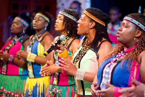 Feel the Beat of South African Rhythm   Wedding Concepts