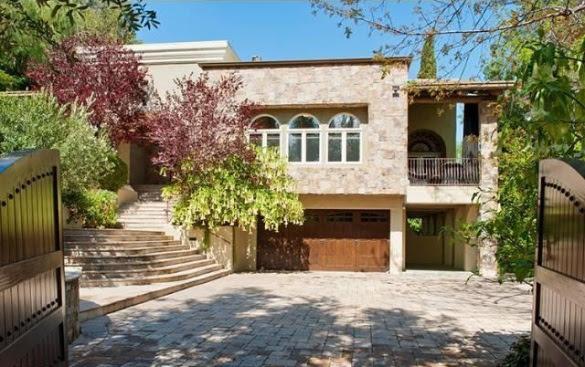 lba5d1f43 m0o Nick Lachey and Vanessa Minnillo Buy New Home In Encino (PHOTOS)