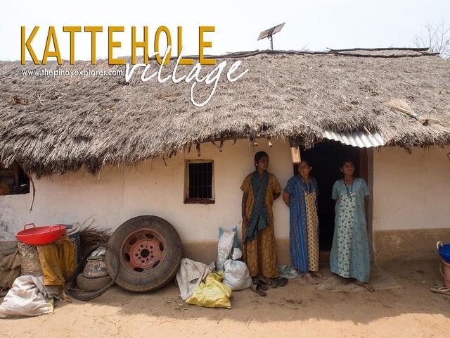 Kattehole Village