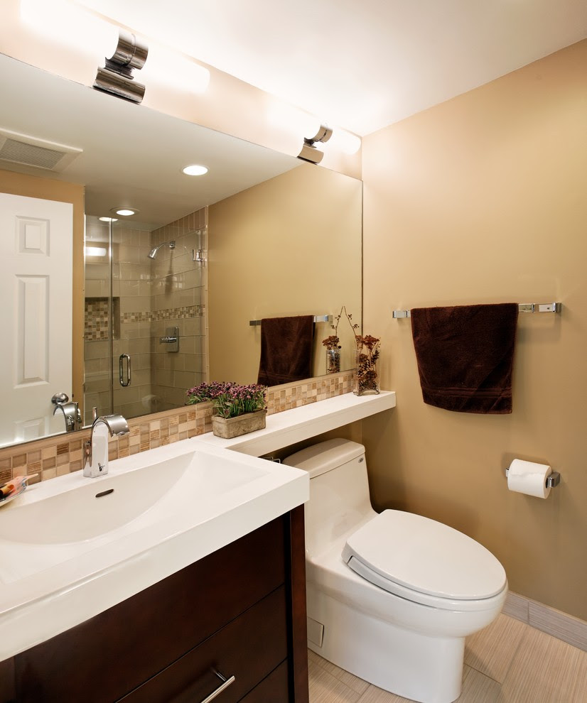 Creating a Standout Bathroom - Three Things You Need   My ...