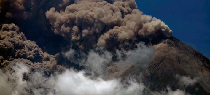 Γουατεμάλα: Στους 62 οι νεκροί από την έκρηξη του ηφαιστείου Φουέγκο [εικόνες]