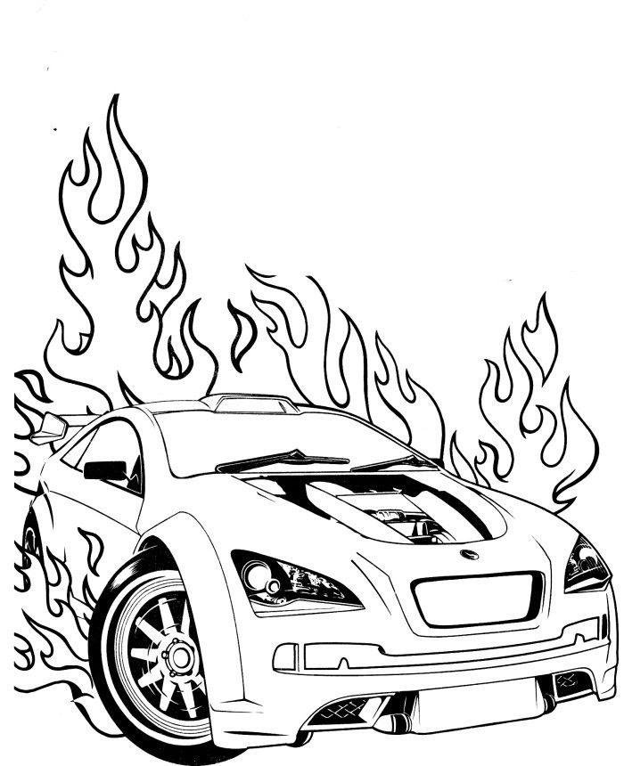 8600 Coloring Pages Matchbox Cars For Free