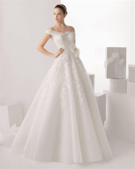 wedding dress preview rosa clara