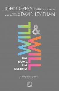 Will & Will | John Green & David Levithan