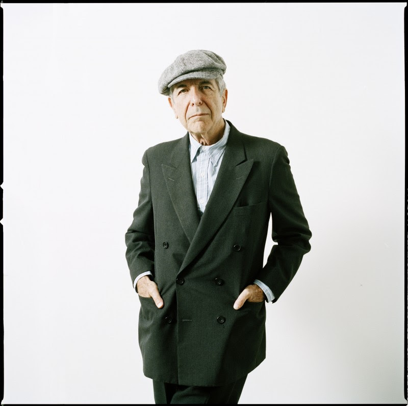 "Leonard Cohen is a Canadian singer-songwriter, poet and novelist. Cohen published his first book of poetry in Montreal in 1956 and his first novel in 1963. Cohen's earliest songs (many of which appeared on the 1968 album Songs of Leonard Cohen) were rooted in European folk music melodies and instrumentation, sung in a high baritone. The 1970s were a musically restless period in which his influences broadened to encompass pop, cabaret, and world music. Since the 1980s he has typically sung in lower registers (bass baritone, sometimes bass), with accompaniment from electronic synthesizers and female backing singers.His work often explores the themes of religion, isolation, sexuality, and complex interpersonal relationships. Cohen's songs and poetry have influenced many other singer-songwriters, and more than a thousand renditions of his work have been recorded. He has been inducted into the Canadian Music Hall of Fame and the Canadian Songwriters Hall of Fame and is also a Companion of the Order of Canada, the nation's highest civilian honour. Cohen was inducted into the American Rock and Roll Hall of Fame with a speech by Lou Reed on March 10, 2008 for his status among the ""highest and most influential echelon of songwriters"".On January 13, 2008, Cohen quietly announced to fans a long-anticipated concert tour. The tour, Cohen's first in 15 years, will begin in May 2008 and encompass Canada and Europe and will include performing at The Big Chill (music festival) and headlining the 2008 Glastonbury Festival on 29 June 2008. (Photo: Michael Donald/Eyevine/Redux) Contact eyevine for more information about using this image: T: +44 (0) 20 8709 8709 E: info@eyevine.com http:///www.eyevine.com"