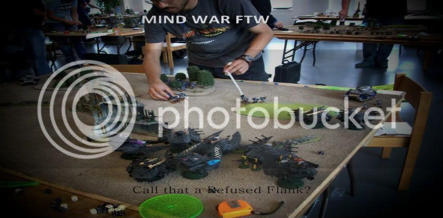 Mind War, ftw!