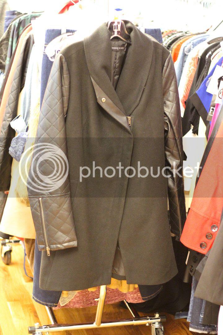NYFW Fashion To Figure HQ Plus Size Fashion New York City